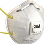 Dust Masks & Respirators