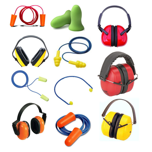 Hearing Protection & Earplugs