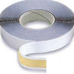 Double Sided Toffee Tape Tape 25mm x 2mm x 10m