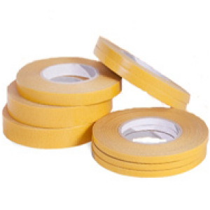 Double Sided High Tack Tissue Tape 12mm x 50m