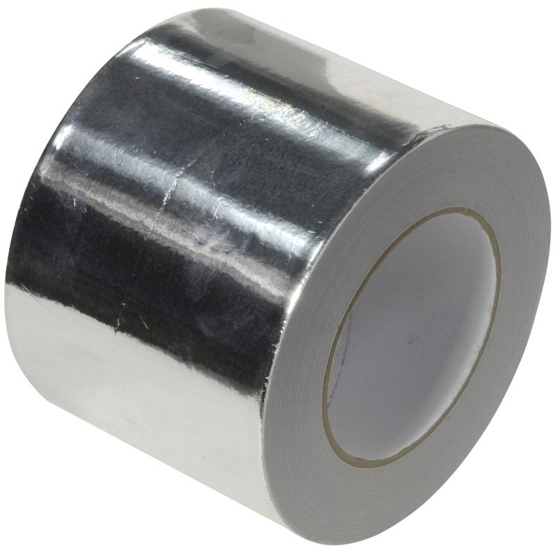 Aluminium Foil Tape Adhesive 25mm x 45m