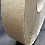 Anti Non Slip Skid Grip Tape Self Adhesive Clear 200mm x 18m