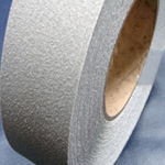 Antislip Tape Self Adhesive Grey 200mm x 18m