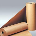 Kraft Paper Roll 600mm x 200m 88gsm